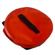 Freedom Recovery Gear Rope Bucket Fire-bucket Red collapsed for storage